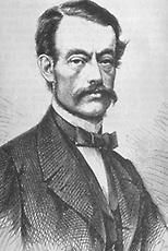Richard Graf Belcredi. Xylographie. © Bildarchiv der Österreichischen Nationalbibliothek, Wien, für AEIOU - scaled-154x230-Belcredi,_Richard_Graf1