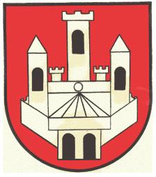 Wappen von Friesach