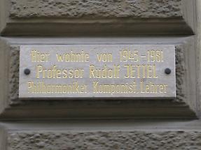 Rudolf Jettel