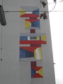 Wandmosaik (1)