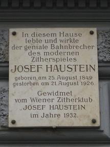 Josef Haustein