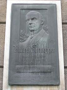 Rudolf Kronegger
