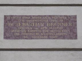 Sebastian Brunner