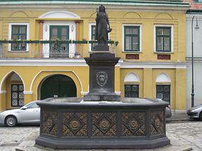 Isisbrunnen