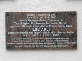 Ilse Arlt