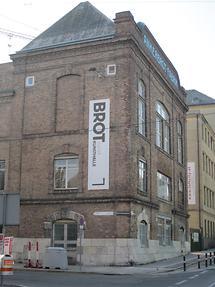 Hilgers Brot-Kunsthalle