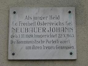 Johann Neubauer