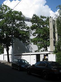 Evang. Glaubenskirche