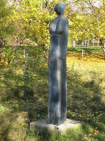 'Johanna' von Charlotte Seidl 2002