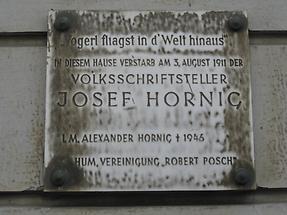 Josef Hornig