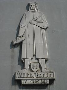 Michael Beheim