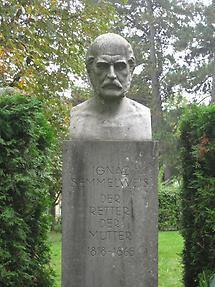 Ignaz Semmelweis (2)