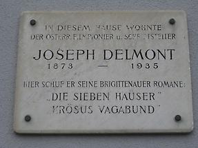 Joseph Delmont