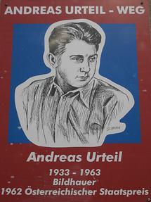 Andreas Urteil