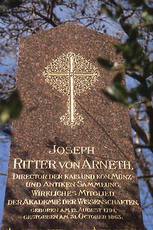 Joseph von Arneth