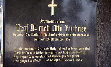 Otto Buchner