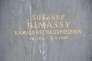 Susanne Almassy