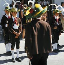 Tiroler Jungschützen