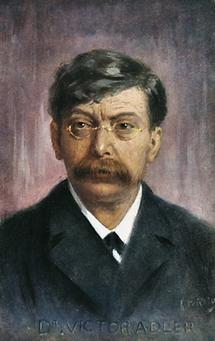 Victor Adler (1)