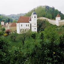Kartäuserkloster Aggsbach