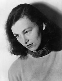 Ilse Aichinger (1)