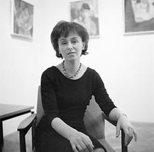 Ilse Aichinger (2)