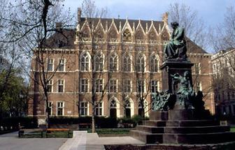 Das akademische Gymnasium in Wien