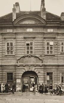 Allgemeines Krankenhaus (5)