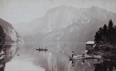 Altausseer See, © IMAGNO/Austrian Archives