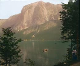 Der Altausseer See