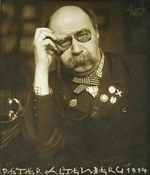 Peter Altenberg (2)