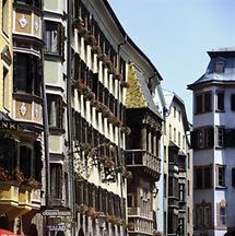 Innsbrucker Altstadt (2)