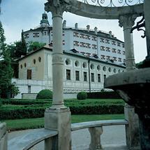 Schloß Ambras (1)