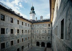 Schloß Ambras (2)