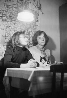 Wolfgang Ambros und Joesi Prokopetz