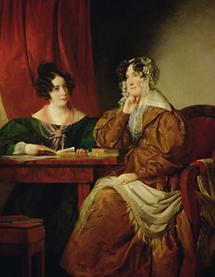 Henriette Baronin Pereira-Arnstein