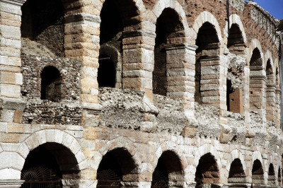 Arena von Verona, © IMAGNO/Alliance for Nature