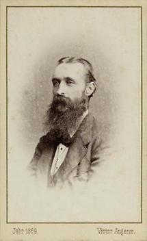 Arthur Schwäger Freiherr von Hohenbruck