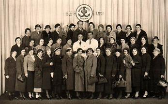 Mitarbeiter der Grossbäckerei Ankerbrotm