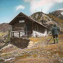 Die Alte Hannoverhütte