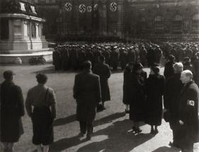Heldenplatz 1938