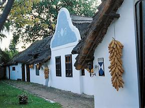 Original erhaltenes Winzerhaus in Apetlon