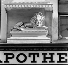 Löwenapotheke in Wien
