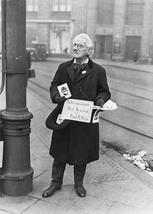 Arbeitslosigkeit in der Weimarer Republik