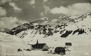 St. Christoph am Arlberg (2)