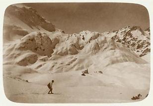 St. Christoph am Arlberg (1)