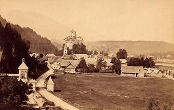 Burg Arnoldstein
