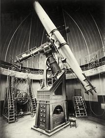 Universitäts Sternwarte (2)