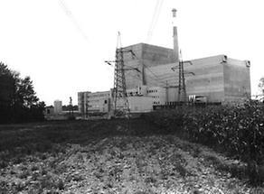 Kernkraftwerk Zwentendorf