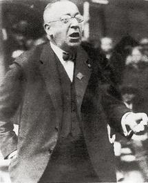 Friederich Austerlitz